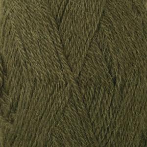 Drops Alpaca Dark Green 7895