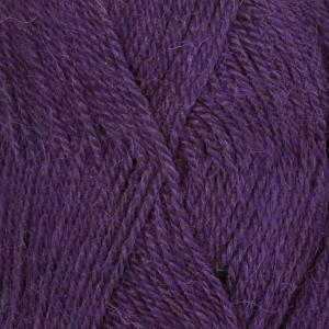 Drops Alpaca Dark Purple 4400