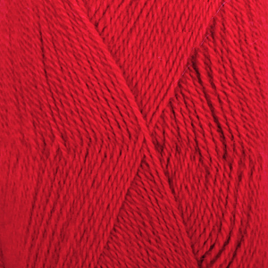 Drops Alpaca Red 3620