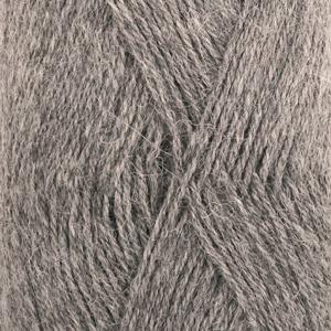 Drops Alpaca Medium Grey 0517