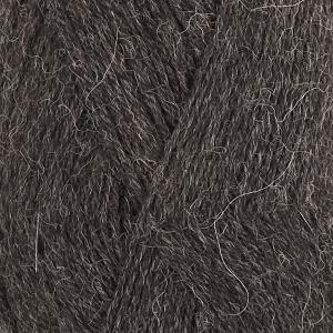 Drops Alpaca Dark Grey 0506