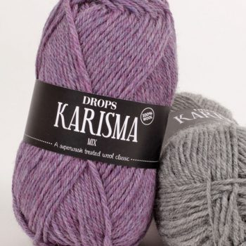 Drops Karisma - 100% Wool