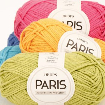 Drops Paris - 100% Cotton