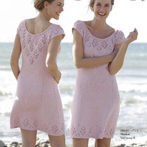 Drops 167 Knitting & Crochet Pattern Catalogue