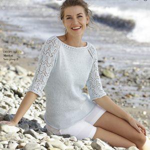 Drops 168 Knitting & Crochet Pattern Catalogue