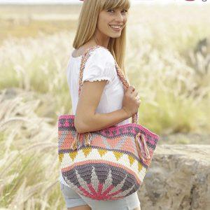 Drops 170 Knitting & Crochet Pattern Catalogue