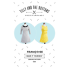 Tilly & The Buttons Francoise Sewing Pattern