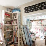 Haberdashery and craft room Bibelot Leek