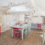 Craft workshop room Bibelot Leek