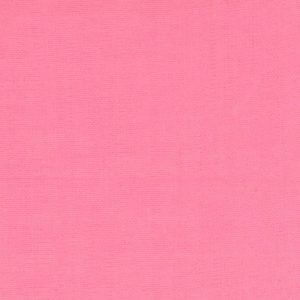 Michael Miller Plain Cotton - Bubblegum