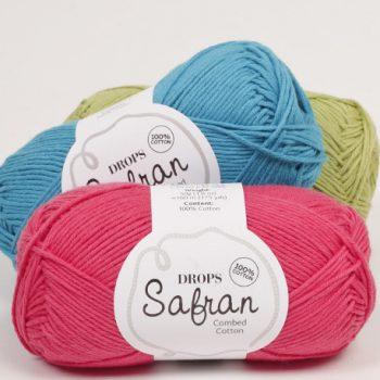Drops Safran - 100% Cotton