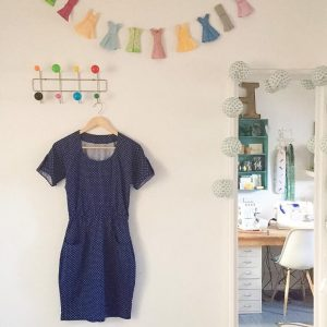 make a betting dress in a day at bibelot