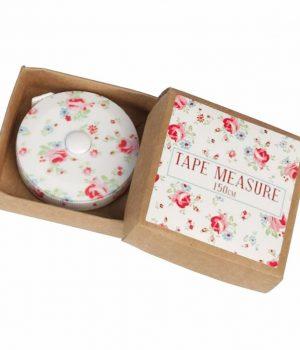 La Petite Rose Tape Measure