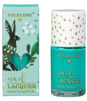 Folklore Nail Lacquer Elderflower