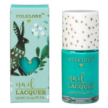 Folklore Nail Lacquer Elderflower