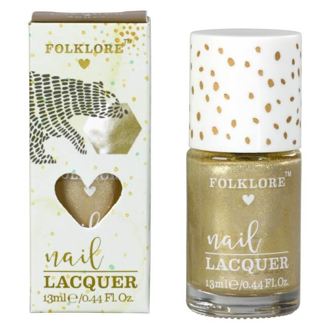 Folklore Nail Lacquer Honey