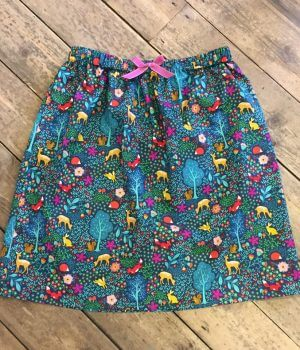 Make a Simple Skirt in a Day Workshop Bibelot Leek Tuesday 29th August
