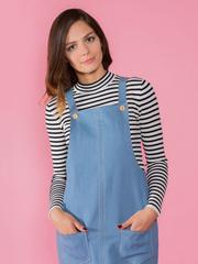 Tilly & The Buttons Cleo Pinafore Sewing Pattern