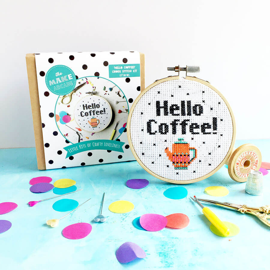Cross Stitch Craft Kits