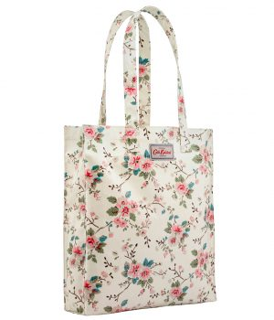 Cath Kidston Trailing Rose Bookbag