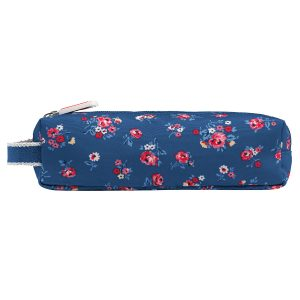 Cath Kidston Kew Spring Junior Double Zip Pencil Case
