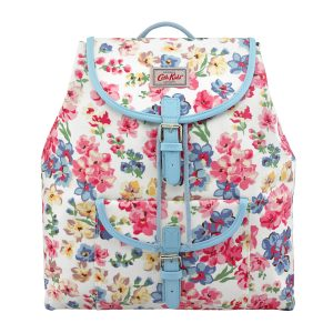 Cath Kidston Woodstock Flowers Kids Satchel Backpack