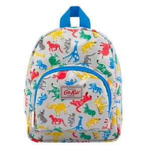 Cath Kidston Safari Stamps Kids Mini Rucksack