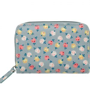 Cath Kidston Lucky Rose Pocket Purse