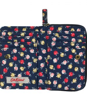 Cath Kidston Lucky Rose Pocket Purse Special