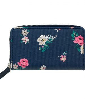 Cath Kidston Hampstead Ditsy Small Continental Wallet