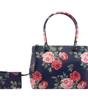 Cath Kidston Antique Rose Thistleton Large Tote