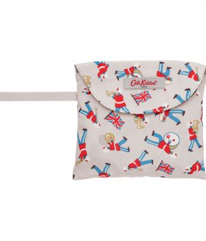 Cath Kidston Mini Marching Band Foldaway Tote