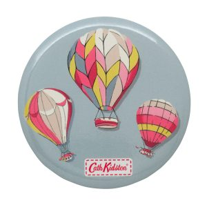 Cath Kidston Hot Air Balloons Pocket Mirror