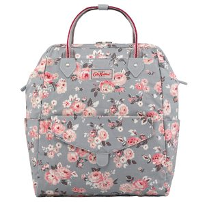 Cath Kidston Wells Rose Frame Backpack