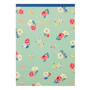 Cath Kidston Hampstead Ditsy Task Manager Notebook