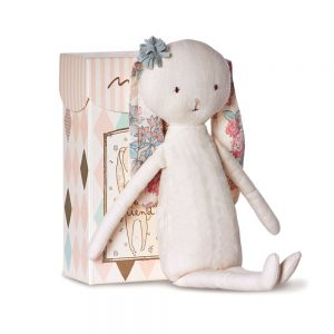 Maileg Best Friends Rabbit in Box