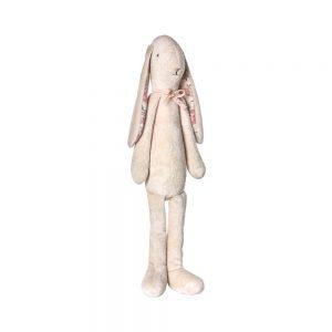 Maileg light soft bunny toy medium