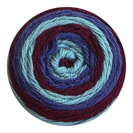 Stylecraft Special Candy Swirl DK Very Berry 3722