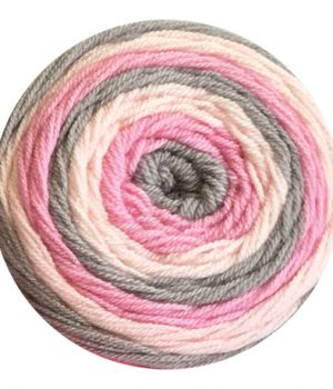 Stylecraft Special Candy Swirl Coconut Ice 3724