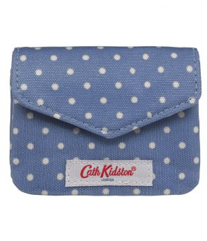 Cath Kidston Mini Dot Everyday Purse