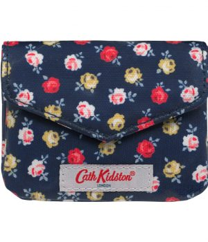 Cath Kidston Lucky Rose Everyday Purse