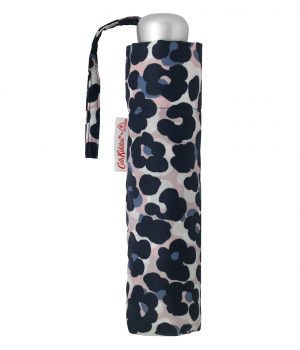 Cath Kidston Leopard Flowers Minilite Umbrella