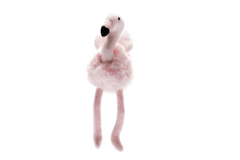 Best Years Large Pink Flamingo Toy