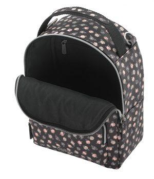 Cath Kidston Lucky Rose Mini Cross Body Backpack
