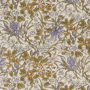 Liberty London Ricardo Cotton Fabric