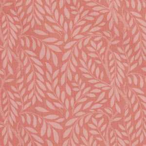 Liberty London Leaf Trail Cotton Fabric Pink