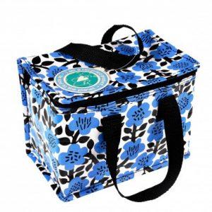 Astrid Flower lunch bag