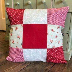 beginners cushion workshop bibelot