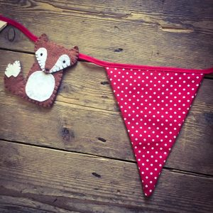 woodland bunting workshop