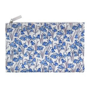 Cath Kidston Bluebells Foldaway Overnight Bag